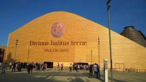 Pavillon Zéro ; Phot. Cesco 82