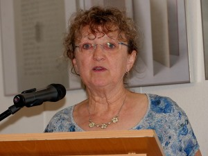 Anne-Marie Dufour
